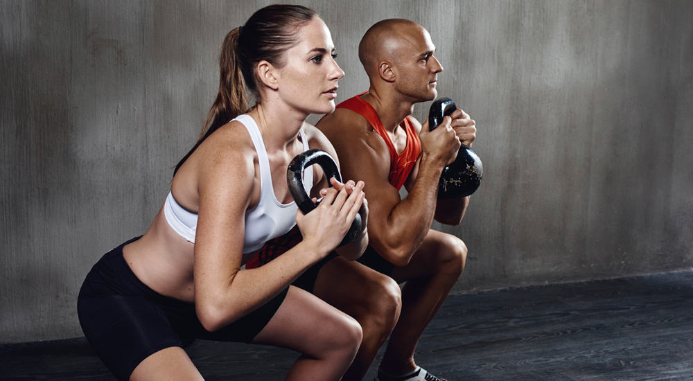 Fitness Training & Nutrition