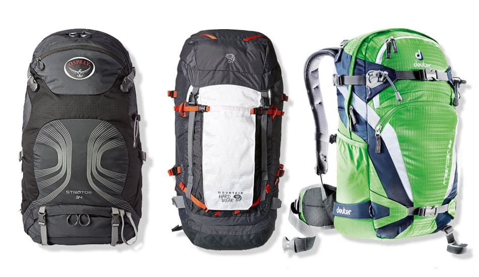 The Best Backpacking Backpacks