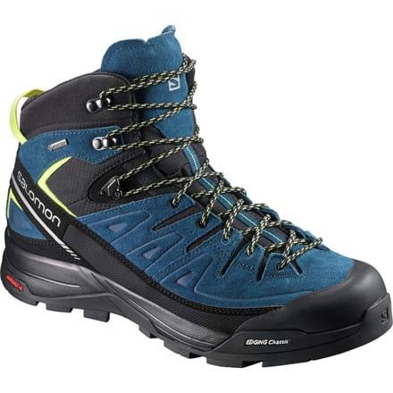 Fall Hiking Gear Boots