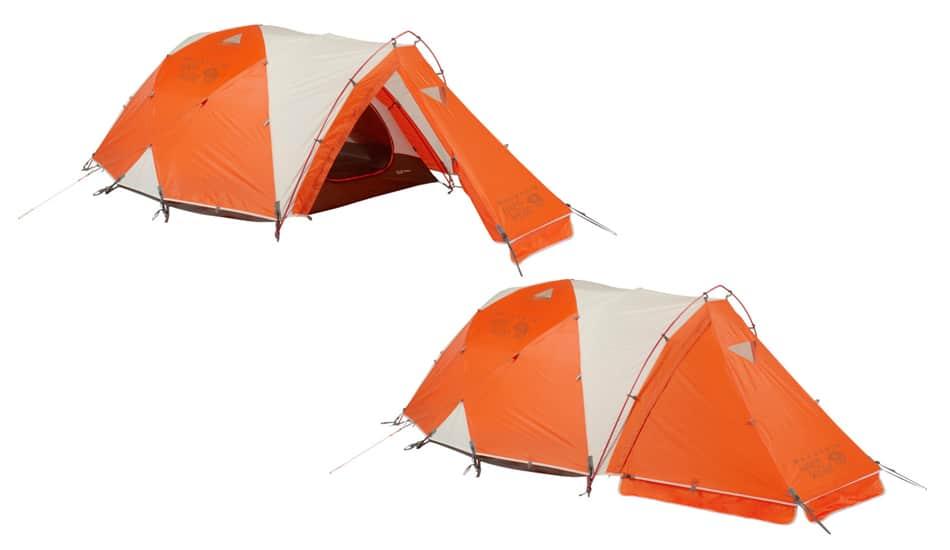 Mountain Hardwear Mountaineering Tent
