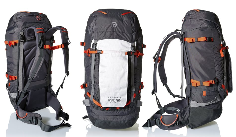 Mountain Hardwear South SOL 70 Outdry Pack
