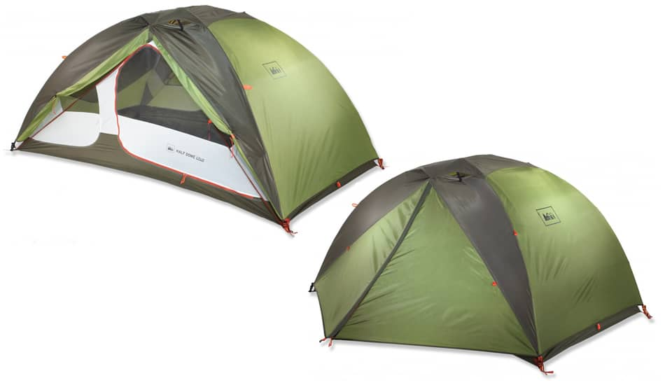 REI 2 Person Tent