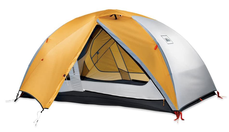 REI 3 Season Tent