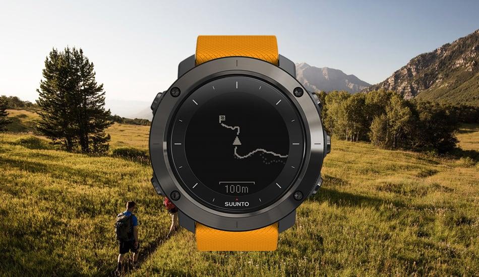 Suunto Watches - Outdoor Backcountry Technology
