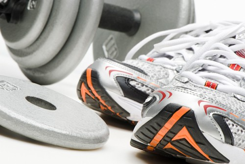 Building Core & Leg Strength