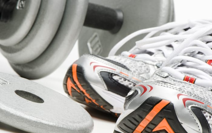 Building Leg & Core Strength