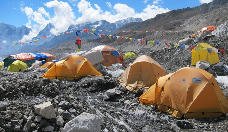 Best Shoes For Mt Everest Base Camp Trek