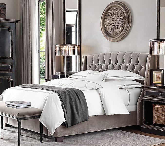 Masculine Bedroom Design Ideas