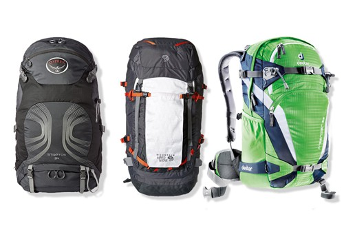 Outdoor Gear Best Backpacks