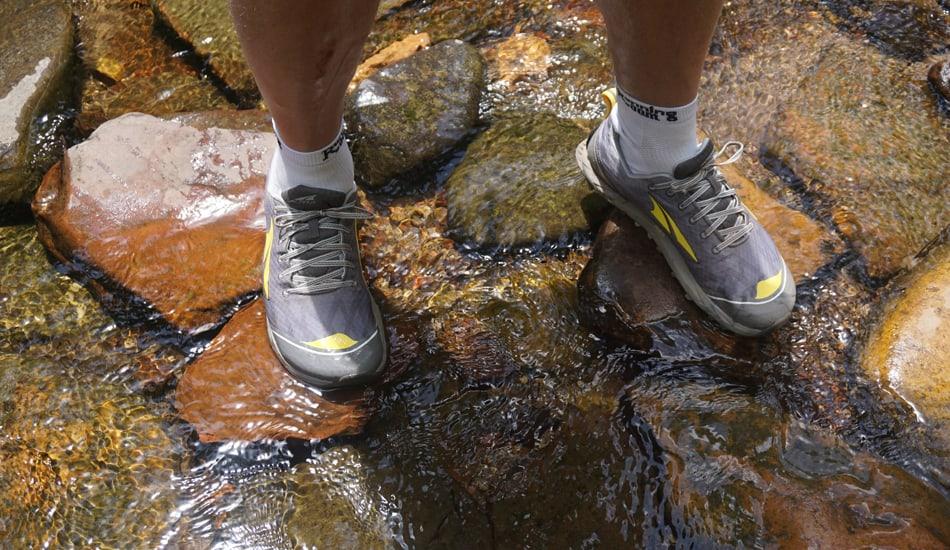 Hiking Trail Shoes, Men