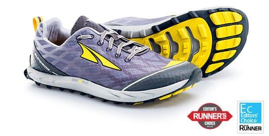 Altra Superior 2.0 Men's Shoe