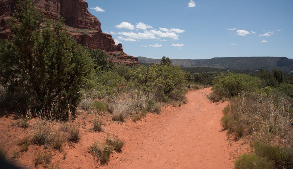 Sedona AZ Hiking Trails