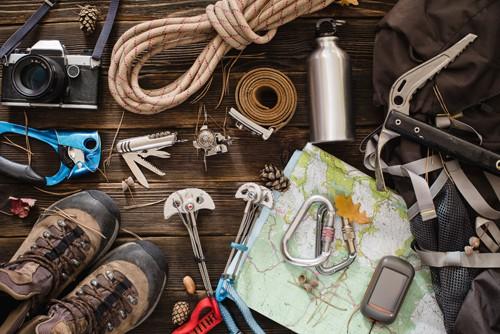 Shop Mountaineering Equipment