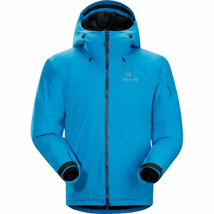 Arcteryx Fission SL Insulated Jacket