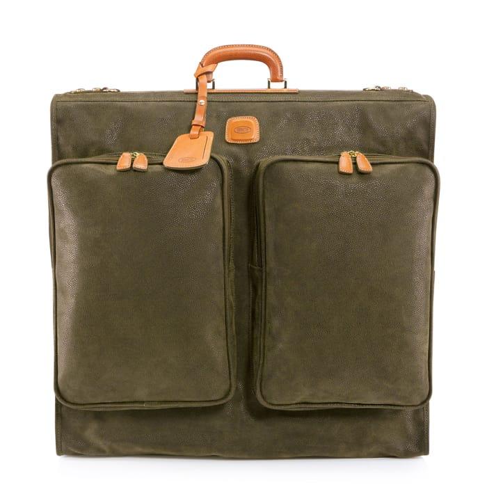 Brics Life Deluxe Garment Bag