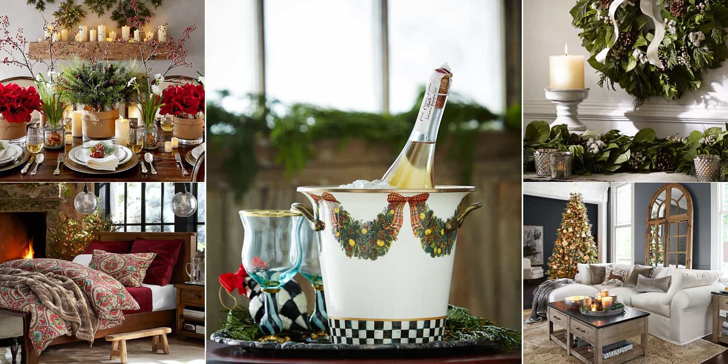 Christmas Entertaining | Shop Lifestyle