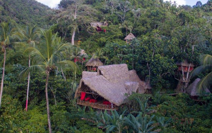 Dominican Republic Treehouse Adventure