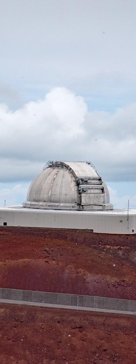 Observatory Mauma Kea
