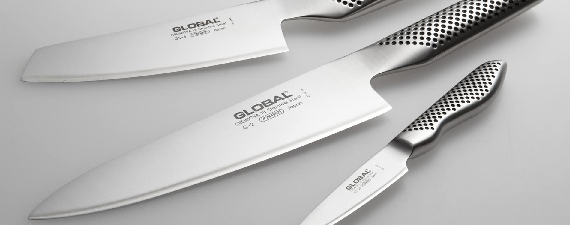 global kitchen knives kitchen knives chef knife sets shun knives global knives 11888